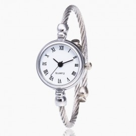 Automatic Mechanical Stainless Steel Ladies Watch